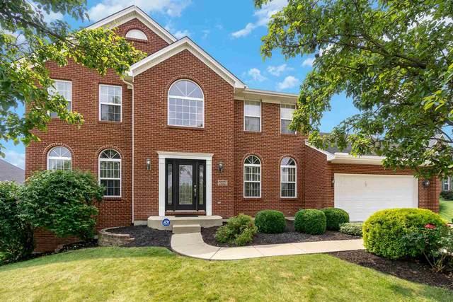 10709 Burbridge, Covington, KY 41015 (MLS #551198) :: Parker Real Estate Group