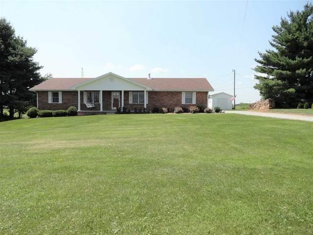 6364 Morehead, Flemingsburg, KY 41041 (#551199) :: The Huffaker Group