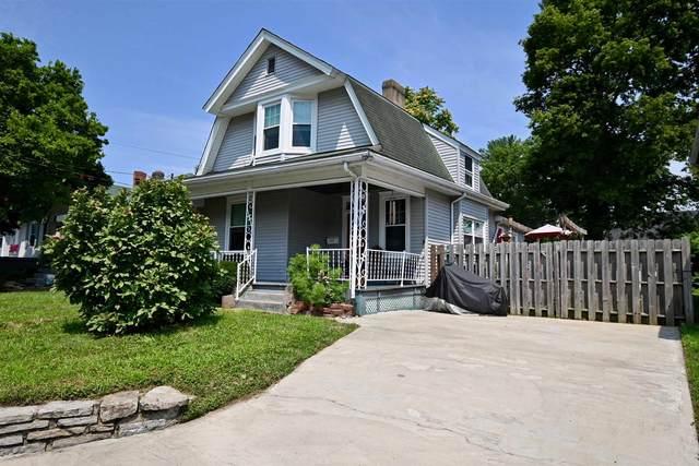 422 45th, Covington, KY 41015 (MLS #551202) :: Apex Group