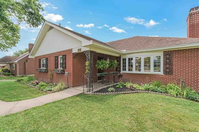3050 Lindsey Drive, Edgewood, KY 41017 (MLS #551204) :: Parker Real Estate Group
