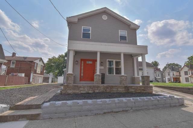 406 Berry Street, Dayton, KY 41074 (MLS #551205) :: Caldwell Group