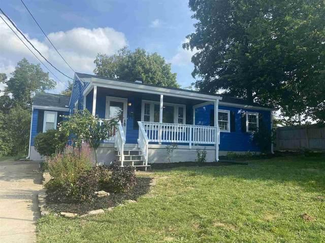 93 Coreta, Florence, KY 41042 (MLS #551207) :: Parker Real Estate Group