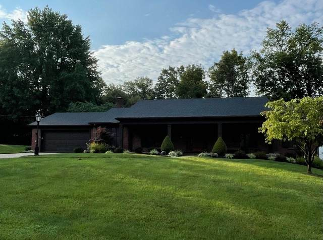 3049 Arbor Drive, Edgewood, KY 41017 (MLS #551208) :: Parker Real Estate Group