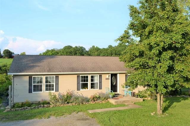 13100 Webb Lane, Walton, KY 41094 (MLS #551209) :: Parker Real Estate Group