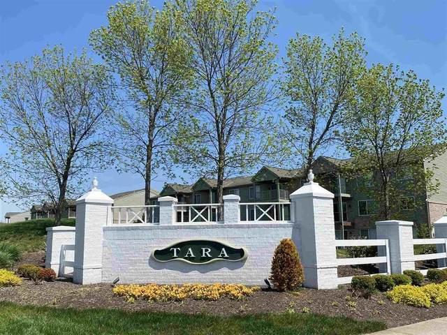 2235 Jackson Avenue #300, Florence, KY 41042 (MLS #551211) :: Parker Real Estate Group