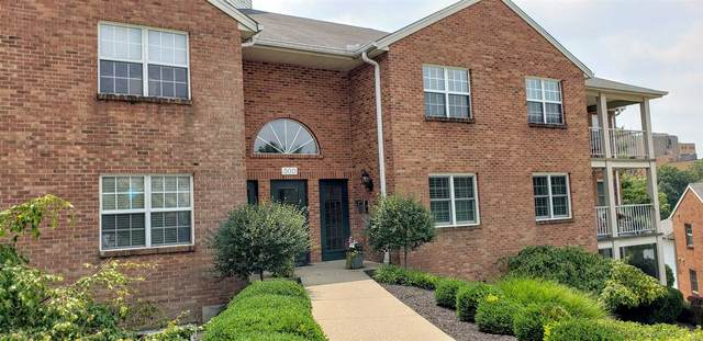 312 Keeneland Drive, Fort Thomas, KY 41075 (MLS #551215) :: Caldwell Group