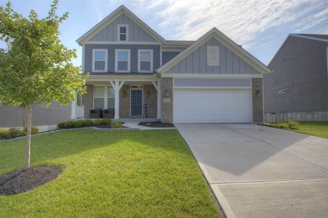 4520 Donegal Avenue, Union, KY 41091 (#551216) :: The Huffaker Group