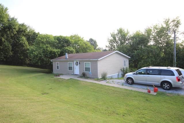 10917 Pleasant Ridge Road, Alexandria, KY 41001 (MLS #551217) :: Parker Real Estate Group