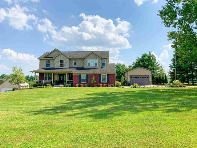 10835 Pleasant Ridge Drive, Alexandria, KY 41001 (MLS #551218) :: Parker Real Estate Group