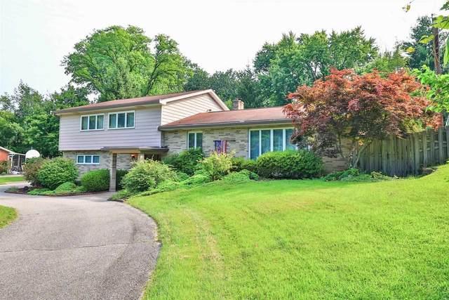 64 Hudson Avenue, Lakeside Park, KY 41017 (MLS #551220) :: Parker Real Estate Group