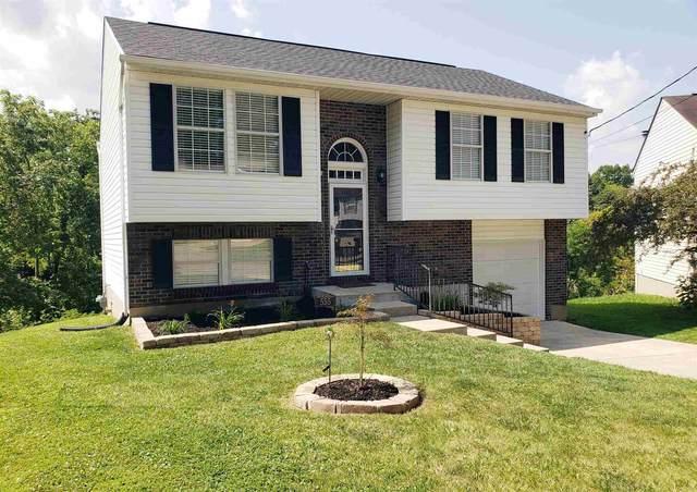 555 Grouse Court, Elsmere, KY 41018 (MLS #551223) :: Parker Real Estate Group