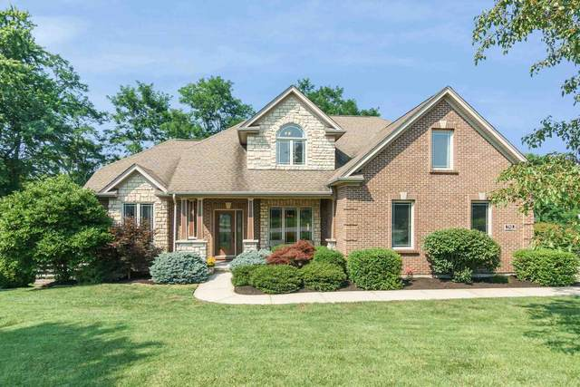 746 Iron Liege Drive, Union, KY 41091 (#551228) :: The Huffaker Group