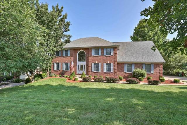 1512 Copper Creek Court, Florence, KY 41042 (MLS #551230) :: Parker Real Estate Group
