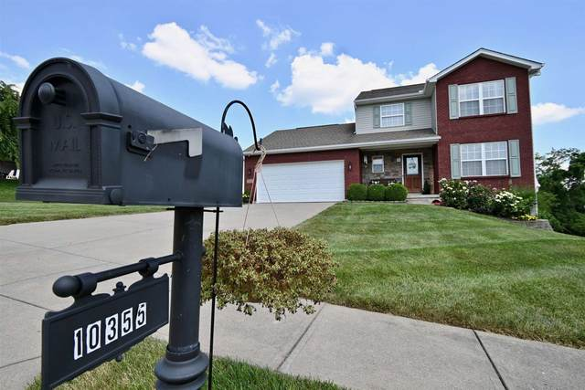 10355 Petersburg Court, Independence, KY 41051 (MLS #551233) :: The Scarlett Property Group of KW