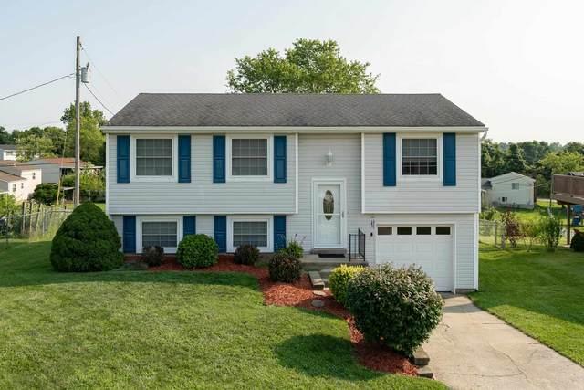 101 Rising Sun Circle, Covington, KY 41017 (MLS #551236) :: Parker Real Estate Group