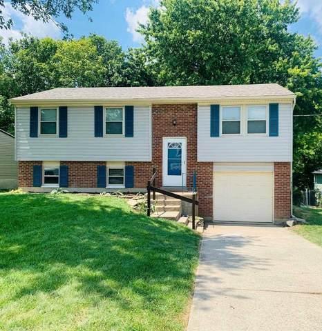 127 Tando Way, Covington, KY 41017 (MLS #551238) :: Parker Real Estate Group