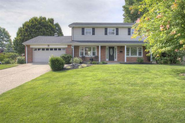1706 Highland Place, Fort Wright, KY 41011 (MLS #551240) :: Parker Real Estate Group