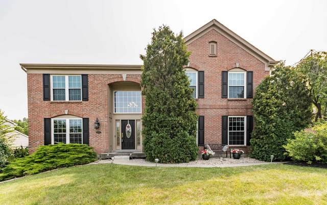 8068 Trailwood, Florence, KY 41042 (#551243) :: The Huffaker Group