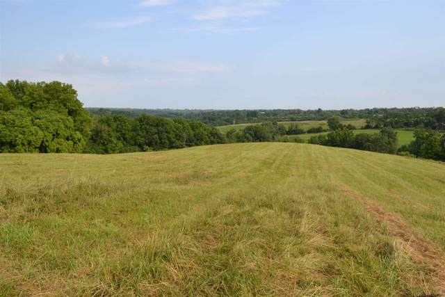 11 acres Kerns, Jonesville, KY 41052 (MLS #551244) :: The Scarlett Property Group of KW