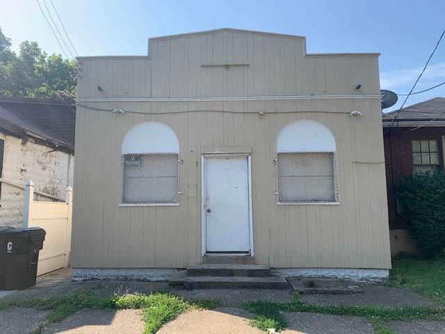 2995 Madison Avenue, Covington, KY 41015 (MLS #551247) :: The Scarlett Property Group of KW