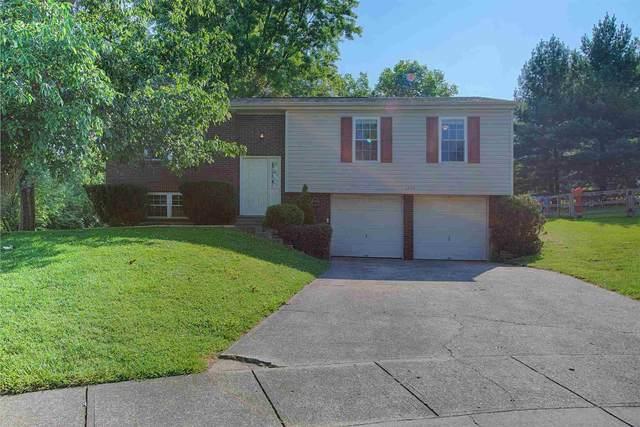 3204 Trailwood Court, Edgewood, KY 41017 (MLS #551249) :: Parker Real Estate Group