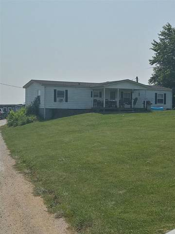 1875 Shady Lane, Crittenden, KY 41030 (MLS #551250) :: The Scarlett Property Group of KW