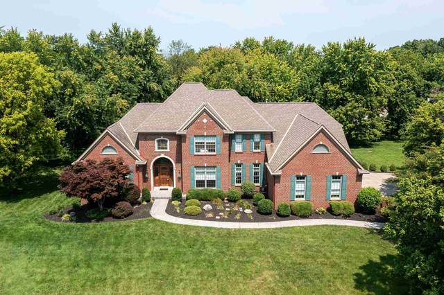 905 Rosewood Drive, Villa Hills, KY 41017 (MLS #551254) :: The Scarlett Property Group of KW