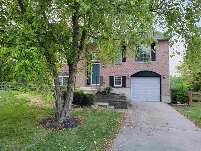 260 Tando Way, Covington, KY 41017 (MLS #551256) :: Parker Real Estate Group