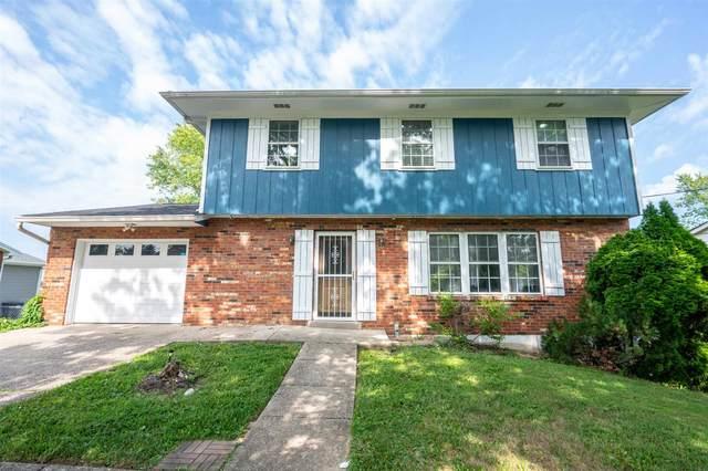 5919 Carlton Drive, Burlington, KY 41005 (MLS #551258) :: Caldwell Group
