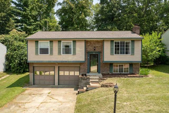 14 Meadow Hill, Covington, KY 41017 (MLS #551260) :: Parker Real Estate Group
