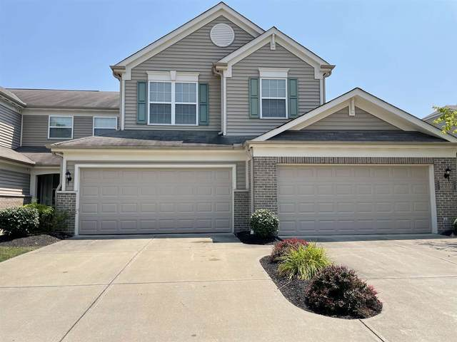 6035 Marble Way #204, Highland Heights, KY 41076 (MLS #551277) :: Apex Group