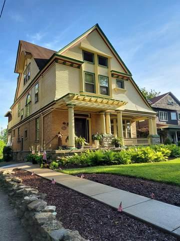 425 Wallace Avenue, Covington, KY 41014 (#551287) :: The Huffaker Group