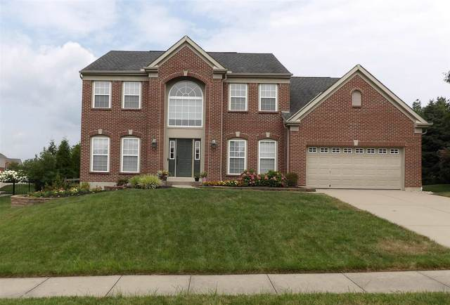 1355 Whitetail Glen Court, Hebron, KY 41048 (MLS #551293) :: Caldwell Group
