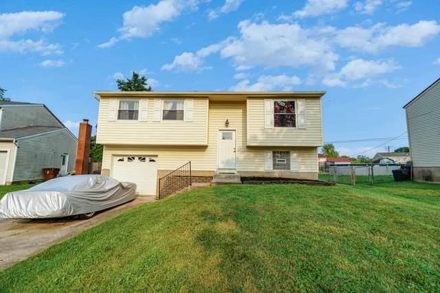 8 Vantage View Circle, Covington, KY 41017 (MLS #551297) :: Parker Real Estate Group
