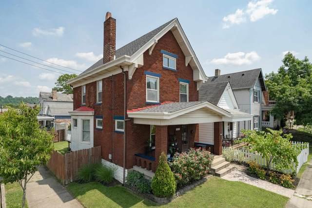 1802 Garrard Street, Covington, KY 41014 (MLS #551302) :: Apex Group