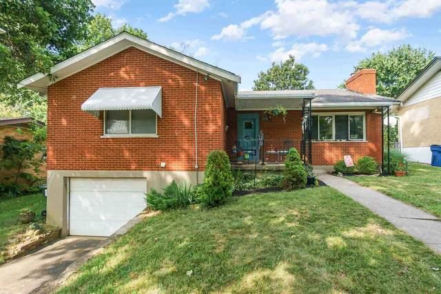 440 Mcalpin Avenue, Erlanger, KY 41018 (MLS #551303) :: Parker Real Estate Group