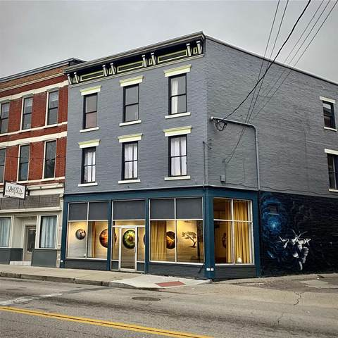 264 W Pike, Covington, KY 41011 (MLS #551317) :: The Scarlett Property Group of KW