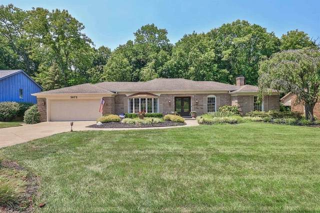 3072 Arbor Drive, Edgewood, KY 41017 (MLS #551320) :: Parker Real Estate Group