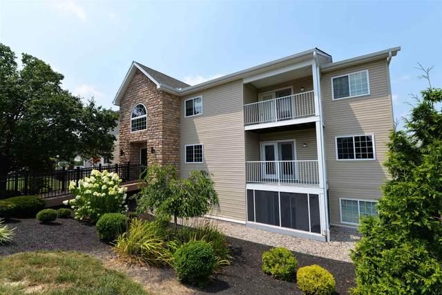 10593 Lynn Lane #6, Alexandria, KY 41001 (MLS #551324) :: Parker Real Estate Group