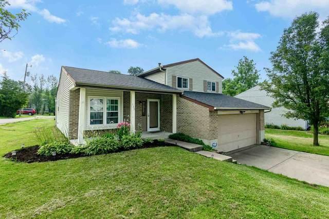 135 Meadow Creek Drive, Florence, KY 41042 (MLS #551325) :: Caldwell Group
