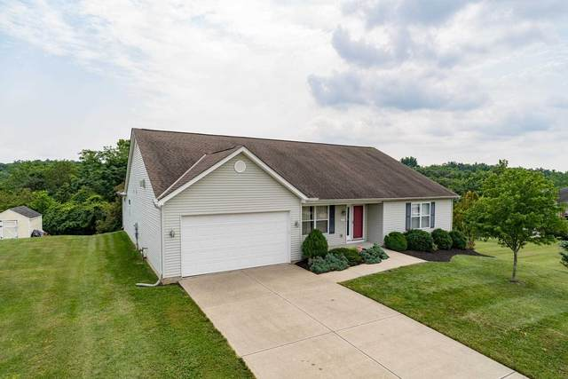 10385 Chambersburg Drive, Independence, KY 41051 (MLS #551335) :: Parker Real Estate Group