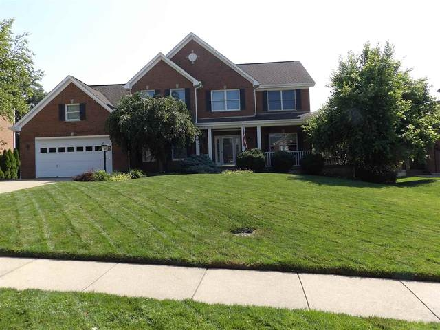 376 Parkside Place, Fort Wright, KY 41017 (#551346) :: The Huffaker Group