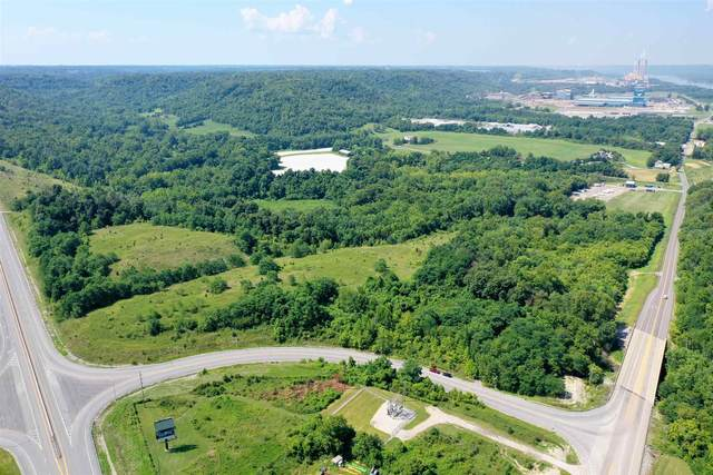 3001 Us Hwy 42, Warsaw, KY 41095 (MLS #551347) :: The Scarlett Property Group of KW
