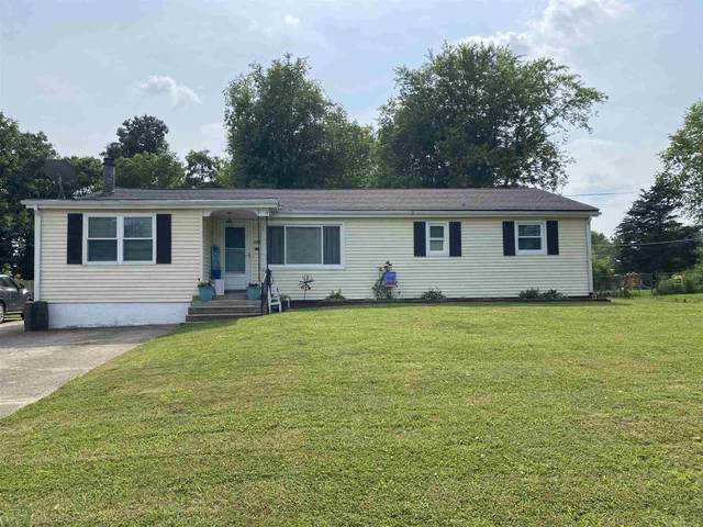 8961 Evergreen Drive, Florence, KY 41042 (MLS #551348) :: Parker Real Estate Group