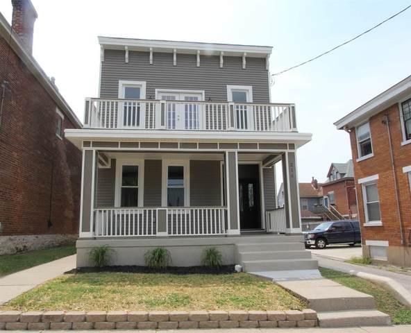 214 Foote Avenue, Bellevue, KY 41073 (MLS #551353) :: Parker Real Estate Group