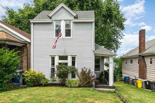 121 Anspaugh Avenue, Bellevue, KY 41073 (MLS #551357) :: Parker Real Estate Group