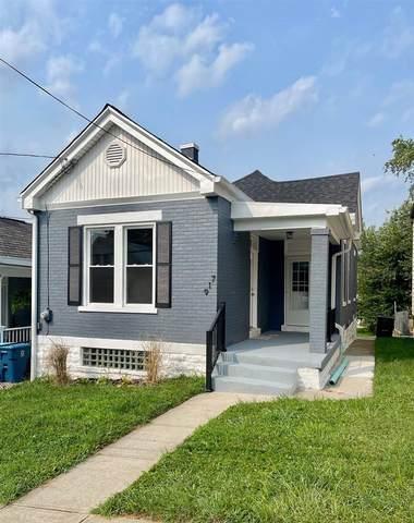 917 Walnut Street, Dayton, KY 41074 (MLS #551362) :: Parker Real Estate Group