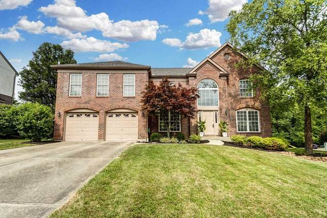 10209 Creekstone Court, Union, KY 41091 (#551365) :: The Huffaker Group