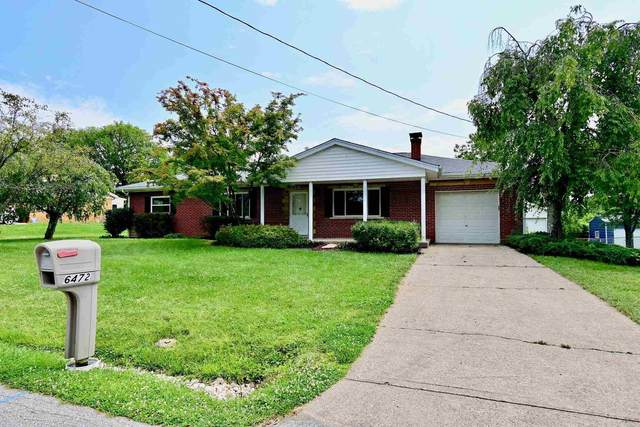 6472 Marilyn Avenue, Independence, KY 41051 (MLS #551367) :: The Scarlett Property Group of KW
