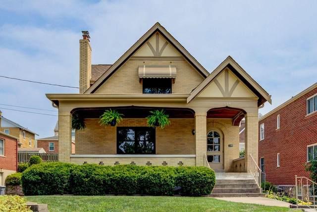 134 Bonnie Leslie Avenue, Bellevue, KY 41073 (MLS #551369) :: Parker Real Estate Group